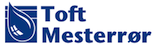 AS Toft Mesterrør Logo