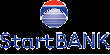 Start Bank logo